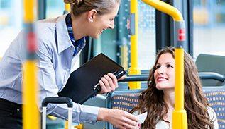 tempe az charter bus rentals